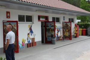 Legoland-Feriendorf-Sanitaeranlagen